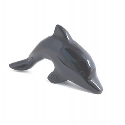 Delfino in Onice Nera
