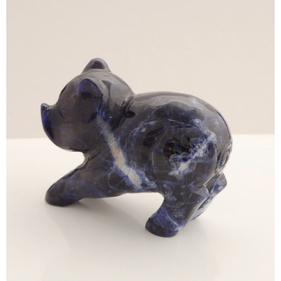Maiale in Sodalite