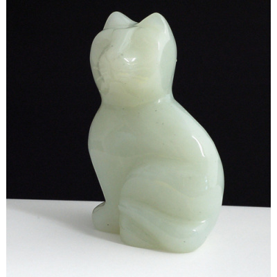 Gatto in New Jade