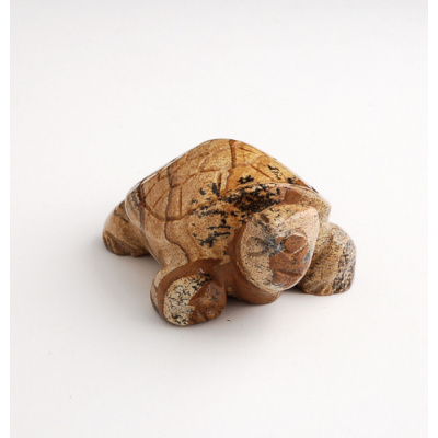 Tartaruga in Pietra Paesina