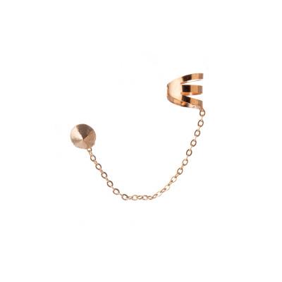"""Orecchino """"Ear Cuff"""" - Borchia - 1 pz."""