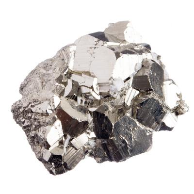 Elemento in Pirite