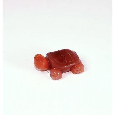 Tartaruga in Corniola