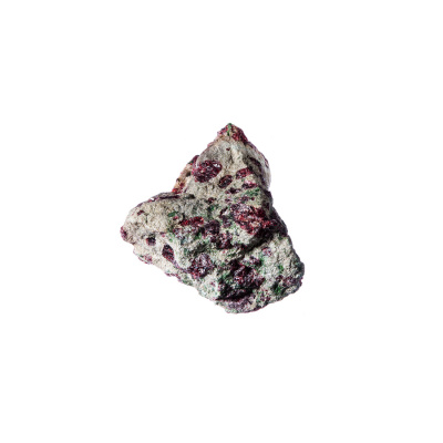 Granato - 208 gr. - 7x6x3.5 cm.