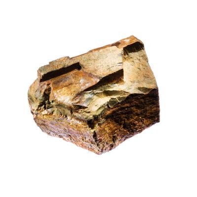 Geisirite - 775.4 gr. - 6.4x12x7.4 cm.