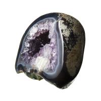Geode di Ametista Uruguay - 3750 gr.