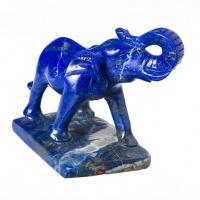 Elefante di Lapislazzuli