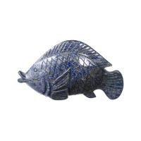 Pesce di Lapislazzuli