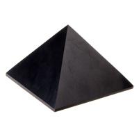 Piramide in Shungite - 9cm