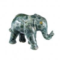 Elefante di Diaspro Orbicolare