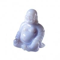 Buddha in Calcedonio