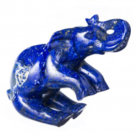 Elefante in Lapislazzuli