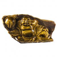 Budda di Occhio di Tigre