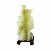 Budda di Giada New Jade