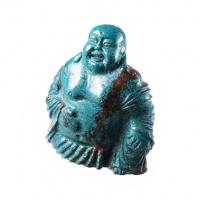 Budda di Turchese