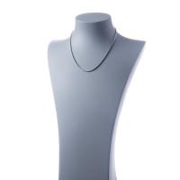 Collana Unisex in Acciaio inossidabile - Box Chain