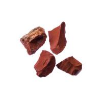 Diaspro Rosso grezzo