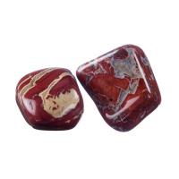 Diaspro Rosso burattato