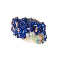 Azzurrite Grezza Naturale 40-50 grammi