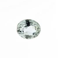 Gemma di Sillimanite - 5.22 carati 0.97x1.20x0.66
