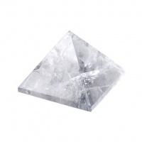 Piramide in Cristallo di Rocca