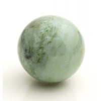 Sfera in New Jade