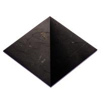 Piramide in Shungite - 7cm