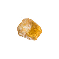Eliodoro Naturale - Minerale Grezzo