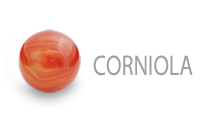 Corniola