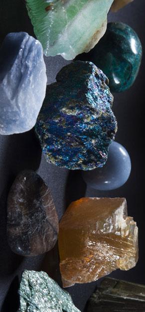 Minerali in Sconto